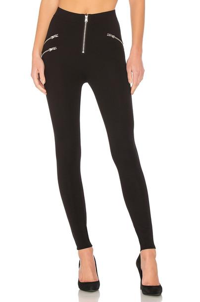 NBD black pants