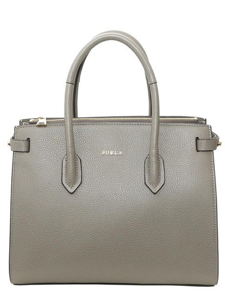 Furla bag grey