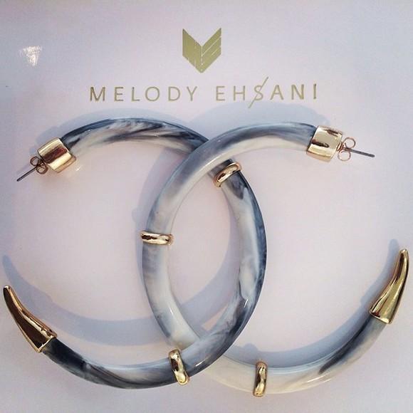 jewels earrings gold cute af dope