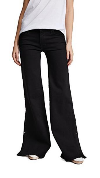 Nili Lotan jeans noir