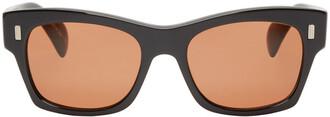 street sunglasses black