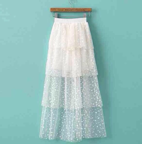 shirt white maxi maxi skirt pretty floral skirt