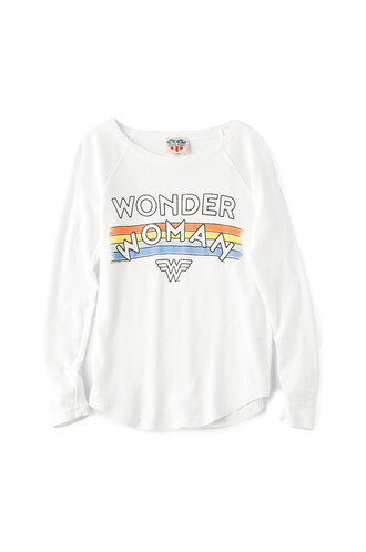 pullover women white sweater