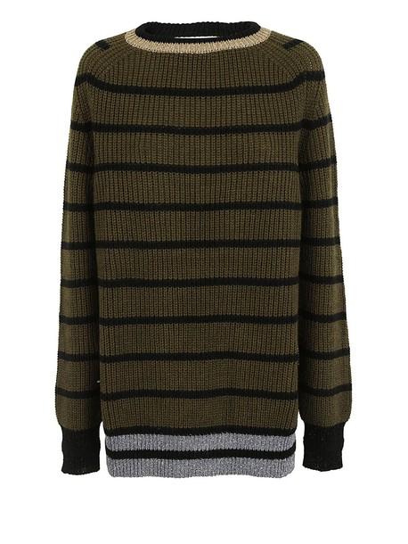 8pm sweater striped sweater