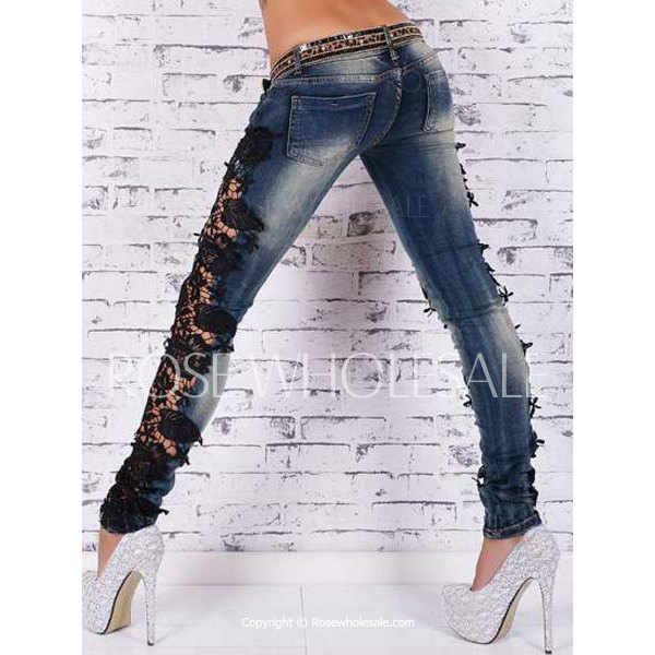 fashionable jeans for women - Jean Yu Beauty