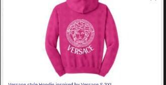jacket versace versace jacket versace inspired versace inspired jacket pink jacket pink