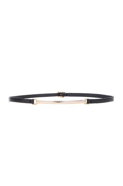 Lenny Niemeyer belt black