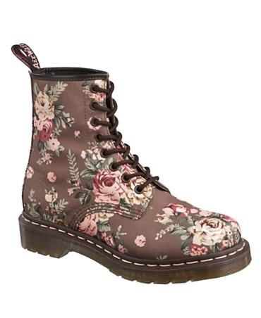 Dr. Martens Women s Shoes, 1460 8 Eye Boots - Boots - Shoes - Macy s