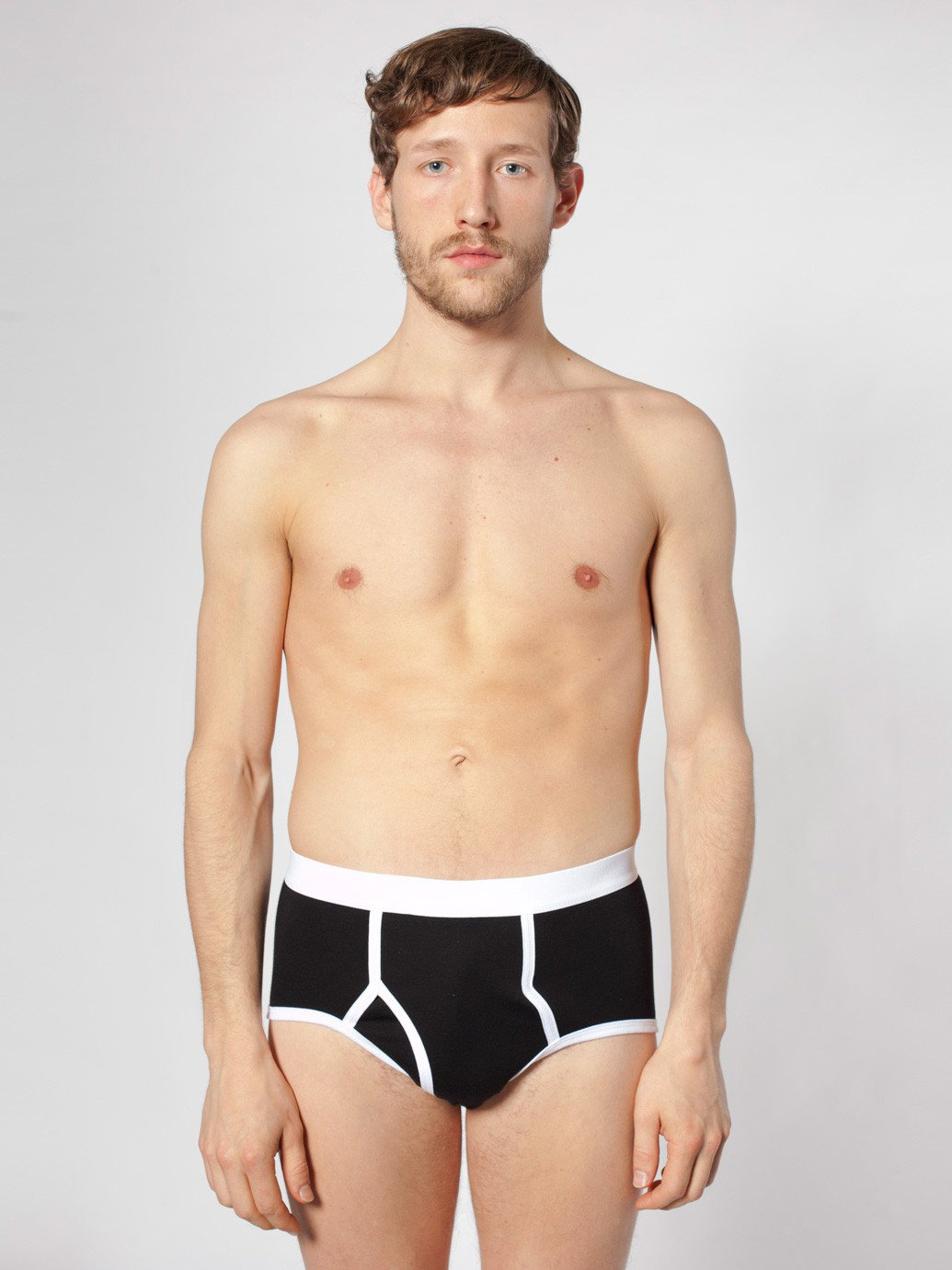 Baby Rib Brief | American Apparel