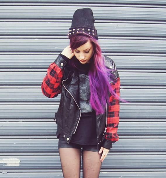 t-shirt, stylemoi, fashion, style, moon, grunge, punk ...