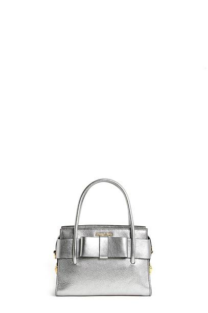 Miu Miu bag silver