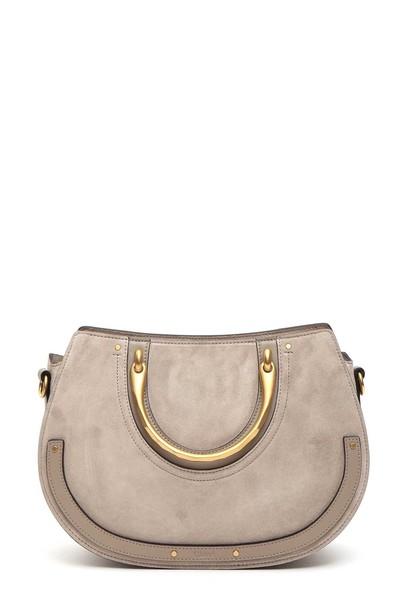 Chloe bag grey