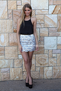 THE TRITON SKIRT  , DRESSES, TOPS, BOTTOMS, JACKETS & JUMPERS, ACCESSORIES, 50% OFF SALE, PRE ORDER, NEW ARRIVALS, PLAYSUIT, COLOUR, GIFT VOUCHER,,SKIRTS,Sequin,Grey Australia, Queensland, Brisbane