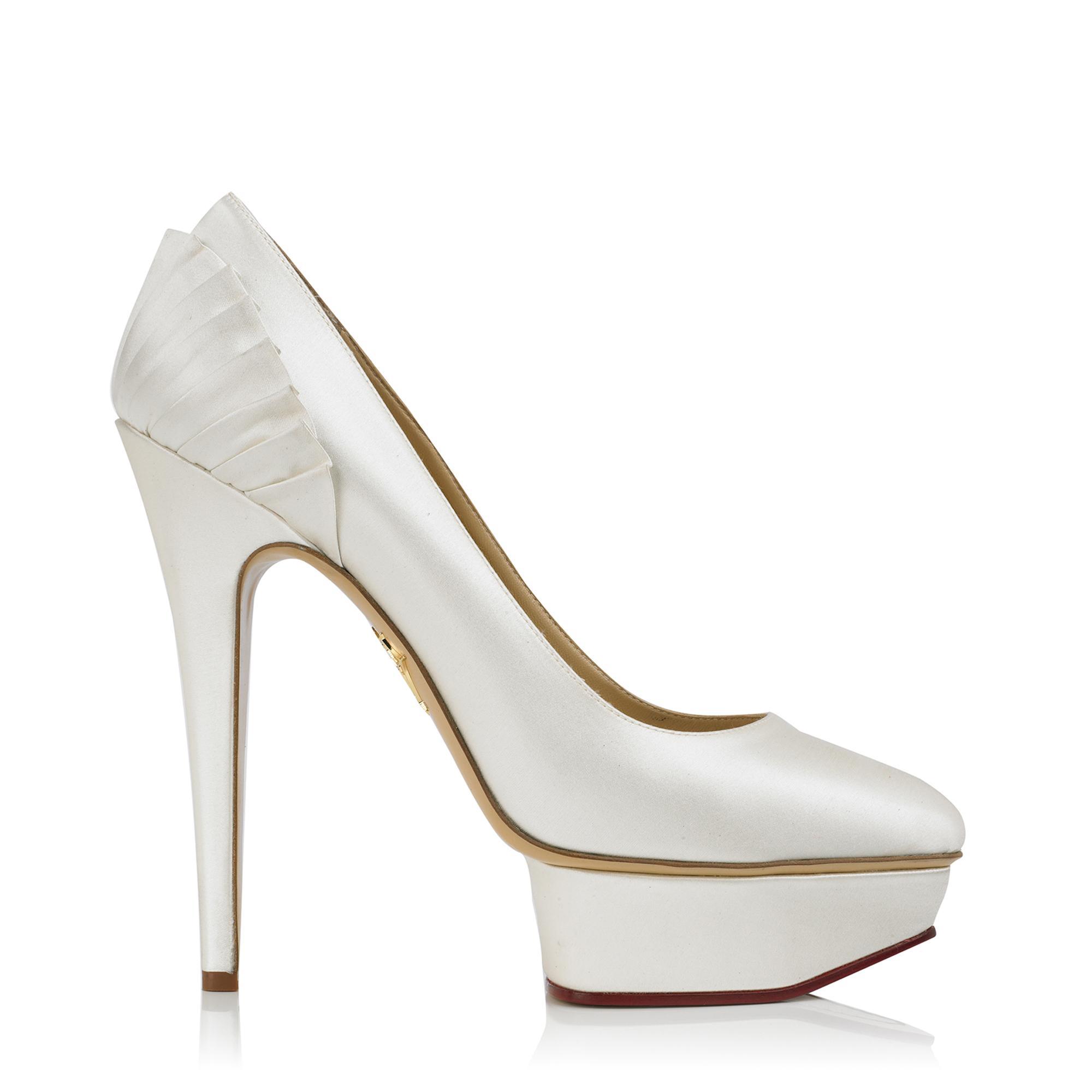 Luxury designer shoes & handbags