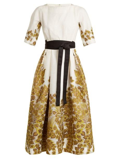 Amanda Wakeley dress white