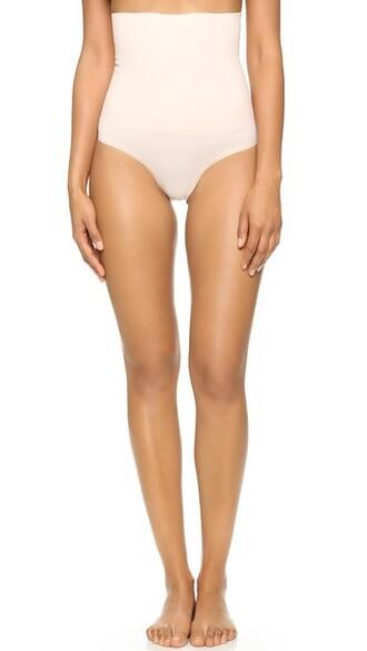 thong high underwear