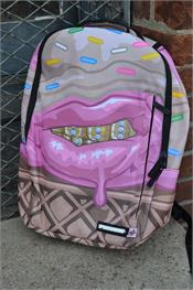 Sprayground cupcake mafia x backpack