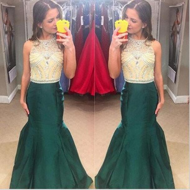 dress, ball-gown, off the shoulder, prom dresses short description ...