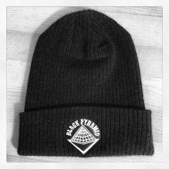 black milk hat beanie hat beanie hair accessories chris brown sweatpants pyramid shirt snapback red yellow