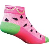 Amazon.com: watermelon socks