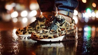 shoes nike air max menswear mens shoes leopard print nike air nike free run nike shoes with leopard print