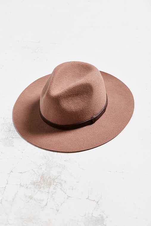 240f4c23 Ecote Scout Panama Hat - Urban Outfitters