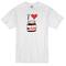 I love nutella t-shirt - basic tees shop