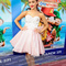 Ariana grande short dress alvin and the chipmunks dvd release concert-in celebrity-inspired dresses from apparel & accessories on aliexpress.com