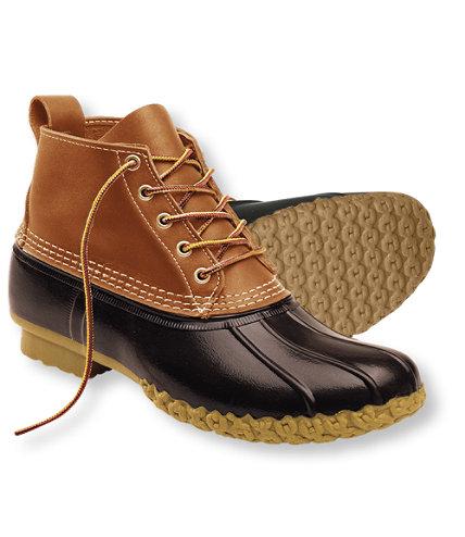 Women's Bean Boots by L.L.Bean, 8