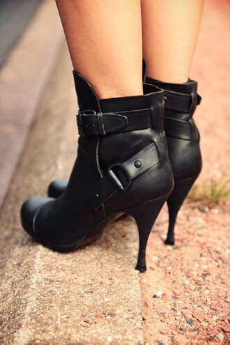 coline black shoes shoes