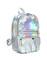 Hologram big bag school silver tie dye trendy purple gold bags
