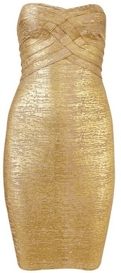 dress,dream it wear it,gold,gold dress,cocktail,clothes,cocktail dress,bandage,bandage dress,bodycon,bodycon dress,bandeau,sleeveless dress,bandeau dresses,strapless,strapless dress,woodgrain,foil,foil print,foil dress,metallic,metallic dress,party,party dress,sexy party dresses,sexy dress,sexy