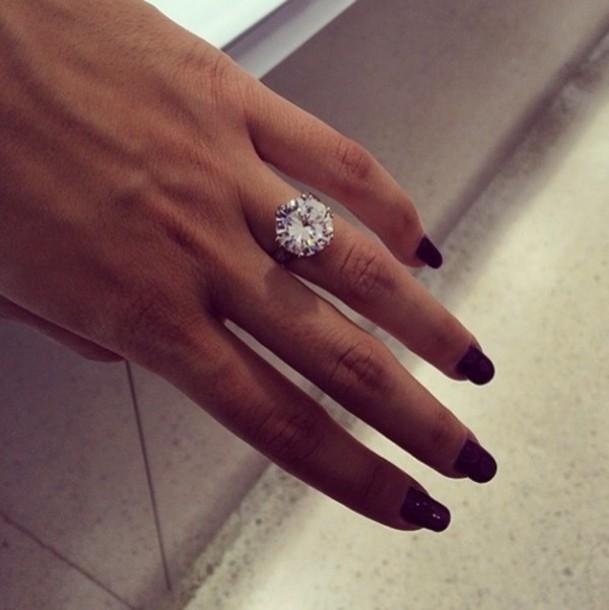 jewels ring jewelry diamonds wedding wedding ring diamond ring diamonds engagement ring engagement ring engagement ring big big diamond ring big diamond ring big rings big diamond silver