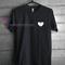 Broken heart t shirt gift tees unisex adult cool tee shirts buy cheap