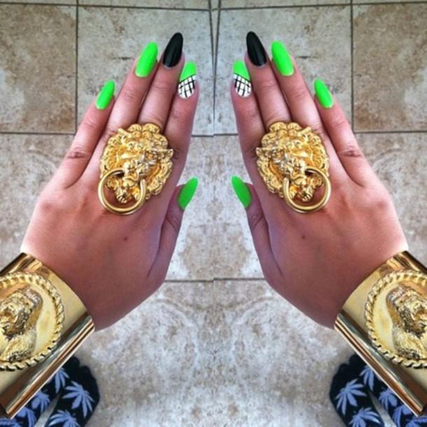 Jewels gold ring lions gold ring gold ring ring big big