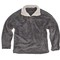 True grit - double plush zip pullover :: sweaters & pullovers :: men's apparel :: mens :: oak hall