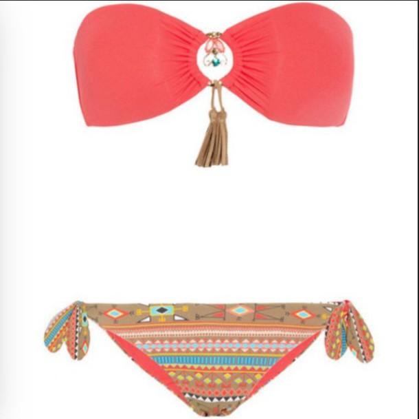 swimwear aztec swimwear