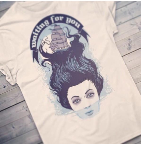 t-shirt whitepill style white t-shirt