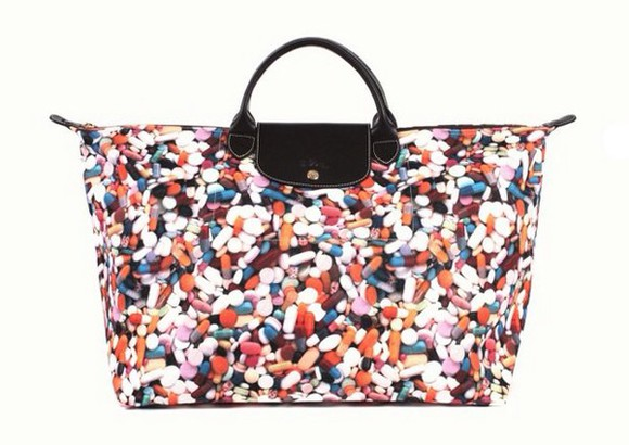 bag longchamp jeremy scott pills