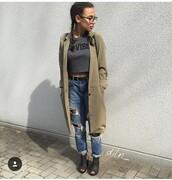 jeans,rip,high waisted,baggy,boyfriend,denim,tumblr