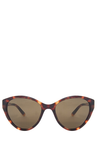 shell sunglasses tortoise shell brown