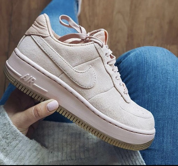 shoes nike pink nike shoes nike air nike sneakers nike air force 1