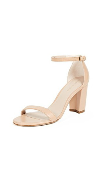 STUART WEITZMAN sandals shoes
