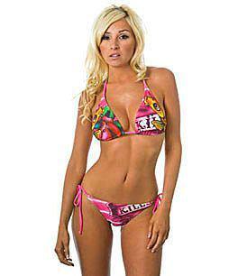 Hard Bikini Ed
