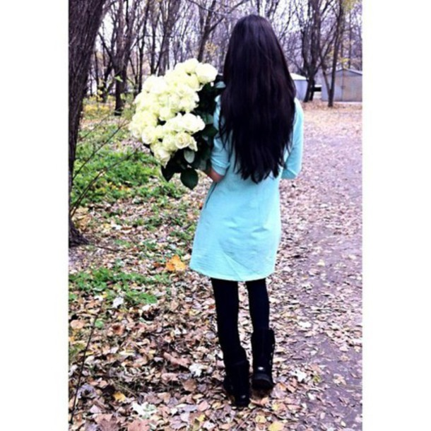 Dress Clothes Roses Ugg Boots Boots Girly Girl Black Black