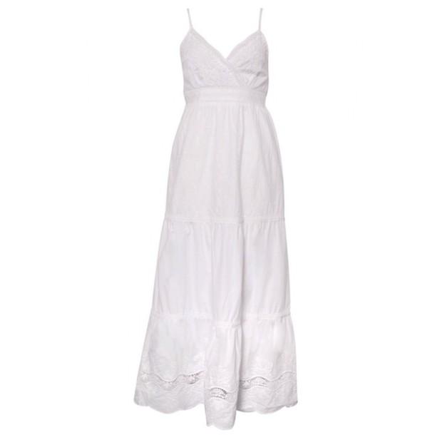 dress white maxi dress maxi dress