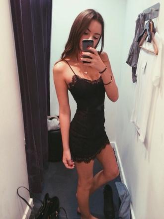 dress black littleblackdress black lacedress mini dress black dress sexy dress shorts