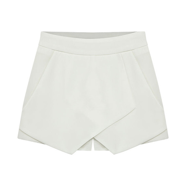 Culotte Shorts Mini Skort (4 colors available) – Glamzelle