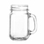 Libbey Glass 97084 16.5-oz County Fair Plain Panel Drinking Jar