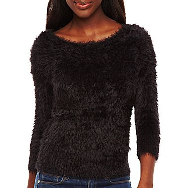 Pullover Sweater - jcpenney